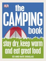 Cover of: The Camping Book |