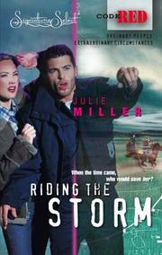 Cover of: Riding the Storm |