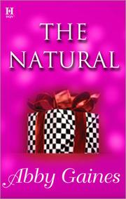 Cover of: The Natural |