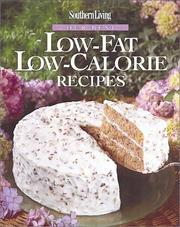 Cover of: Our best low-fat low-calorie recipes