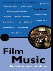 Cover of: Film Music |
