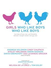 Cover of: Girls Who Like Boys Who Like Boys |