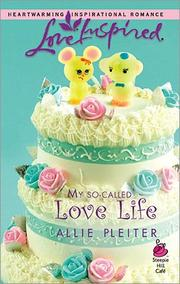 Cover of: My So-Called Love Life |