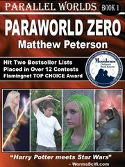 Cover of: Paraworld Zero |