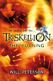 Cover of: Triskellion 2: The Burning |