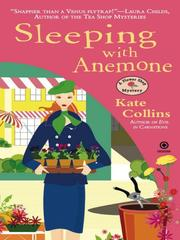 Cover of: Sleeping with Anemone |