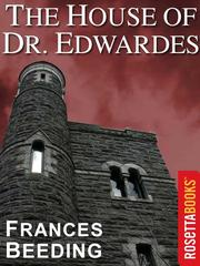 Cover of: The House of Dr. Edwardes |