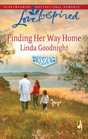 Cover of: Finding Her Way Home |