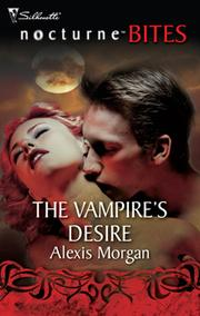 Cover of: The Vampire