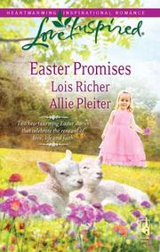 Cover of: Easter Promises |