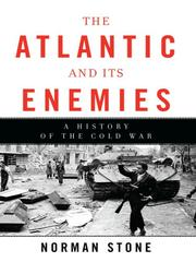 Cover of: The Atlantic and Its Enemies |