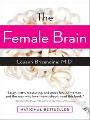 Cover of: The Female Brain