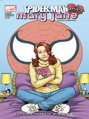 Cover of: Spider-Man Loves Mary Jane |
