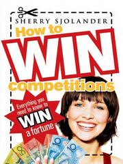 Cover of: How to Win Competitions |