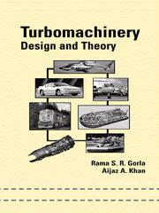 Cover of: Turbomachinery |