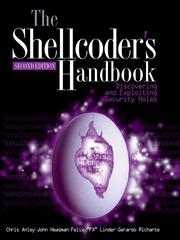 Cover of: The Shellcoder