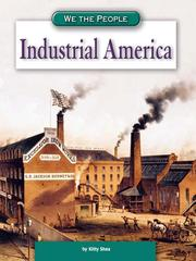 Cover of: Industrial America |