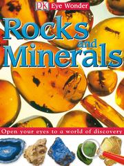 Cover of: Rocks & Minerals |