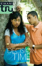 Cover of: Decision Time |