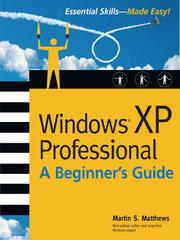 Cover of: Windows® XP Professional |