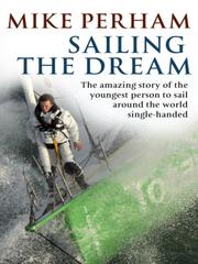 Cover of: Sailing the Dream |