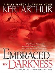 Cover of: Embraced By Darkness |