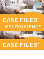 Cover of: Case FilesTM |