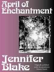 Cover of: April of Enchantment |