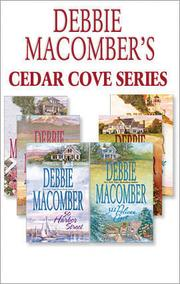 Cover of: Debbie Macomber