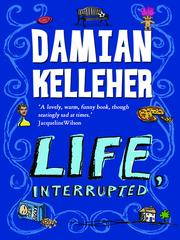 Cover of: Life, Interrupted |