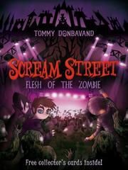 Cover of: Flesh of the Zombie |