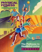 Cover of: Physical fitness by Robert V. Hockey