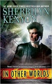 Cover of: In Other Worlds | Sherrilyn Kenyon