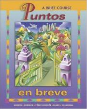 Cover of: Puntos en breve (Student Edition + Listening Comp. CD + CD-ROM) Student Package | Marty Knorre