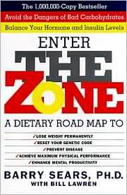 Cover of: The zone
