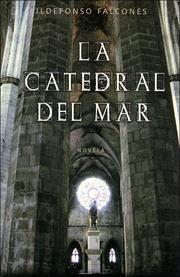 La catedral del mar by Ildefonso Falcones de Sierra
