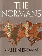 Cover of: The  Normans | R. Allen Brown