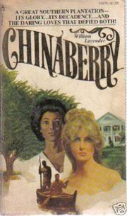 Cover of: Chinaberry