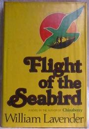 Cover of: Flight of the seabird
