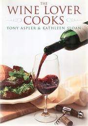 Cover of: The Wine Lover Cooks
