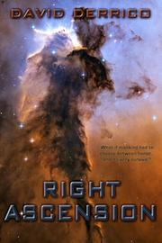 Right Ascension (eBook format) by David Derrico