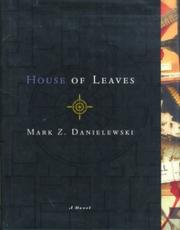 Cover of: House of Leaves