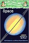 Cover of: Space (Magic Tree House Research Guide) by Will Osborne, Mary Pope Osborne