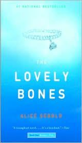Cover of: The lovely bones
