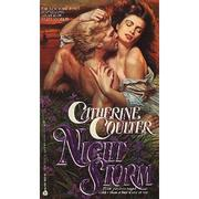 Cover of: NIGHT STORM |