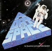 Cover of: A day in space | Suzanne Lord