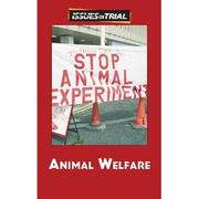 Cover of: Animal welfare |