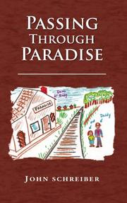 Cover of: Passing Through Paradise