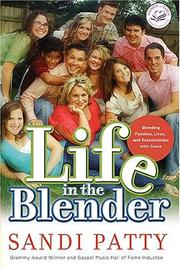 Cover of: Life in the blender