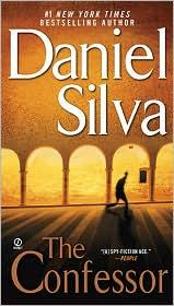 Cover of: The confessor by Daniel Silva